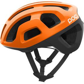 POC Octal X Spin - Casque de vélo - orange/noir